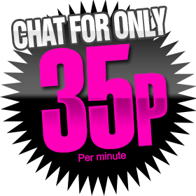 Phone Chat Adult for Only 35p per minute