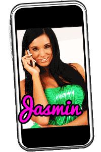 Phone Chat Adult - Jasmin